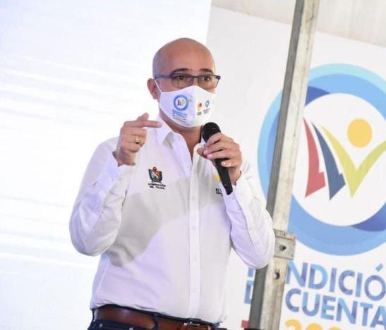 Secretaría de Salud del Tolima ha invertido $136 mil millones en lo que va del 2020