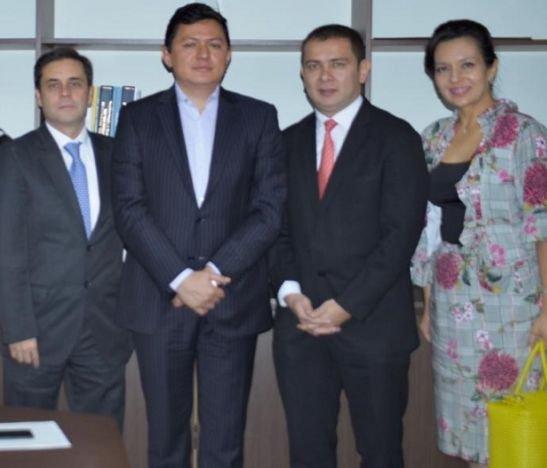 Gremios Económicos del Tolima piden mayor inversión para el Aeropuerto Perales
