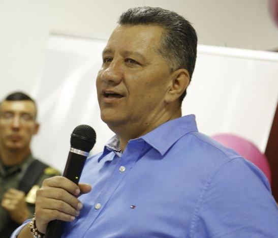 Gobernador del Tolima anunció que en la tarde se reportarán cinco nuevos casos de Coronavirus en Ibagué