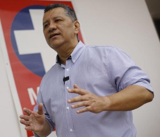 Ibagué será escenario de inversiones y proyectos por parte de la Gobernación del Tolima que superarán los $150.000 millones