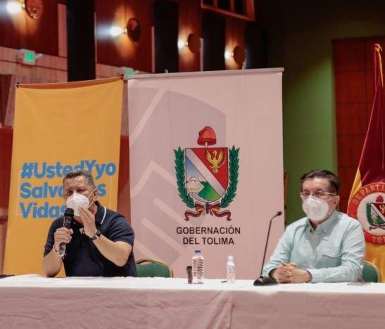 """""""El 76.4% de los pacientes COVID hoy se encuentran recuperados"""": Ricardo Orozco"""
