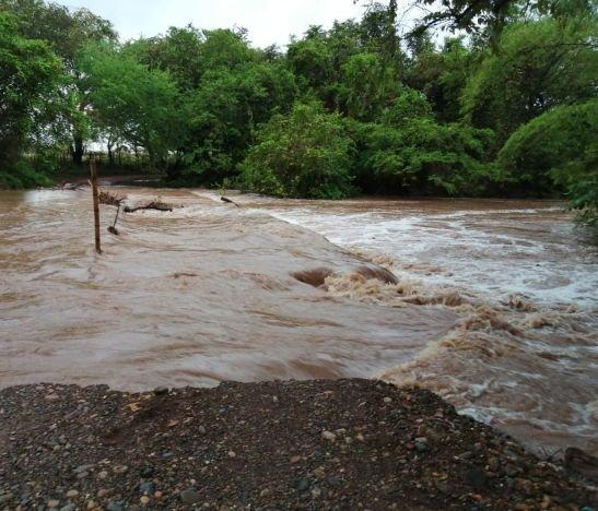 Aumentan posibilidades de presencia del fenómeno de La Niña en el Tolima