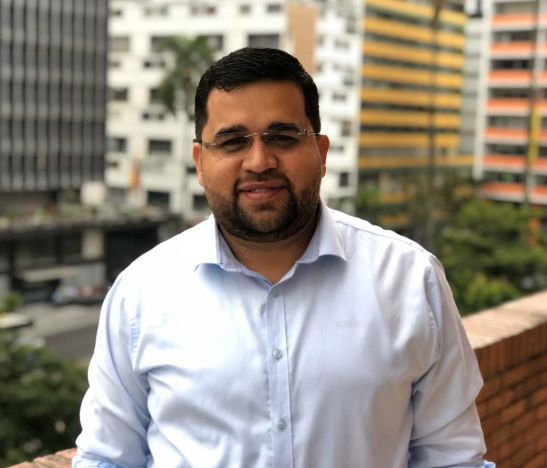 """""""Queremos apostarle al turismo pero de manera organizada"""": Rodolfo López, alcalde de Santa Isabel"""