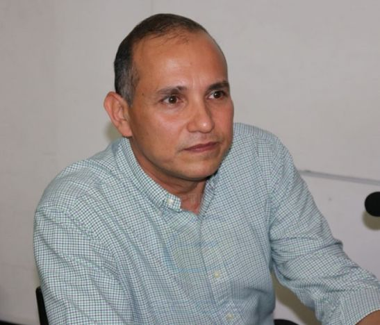 """""""Las profesiones liberales deben ser  exoneradas pues prima el intelecto, esto no es un comercio ni una industria"""": William Rosas"""