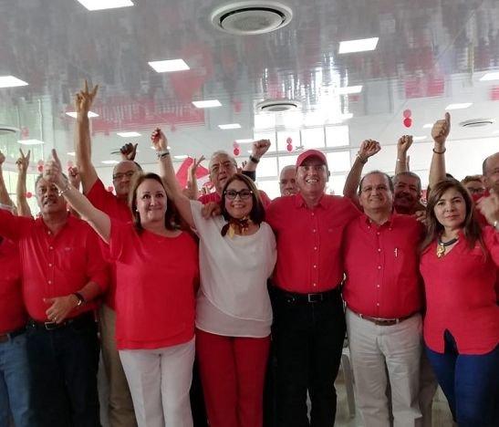 Rosmery Martínez será la candidata a la Gobernación del Tolima por Cambio Radical