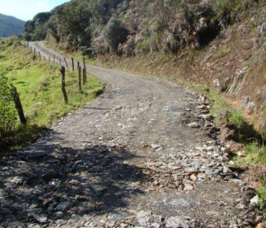 Luego de la espera por fin será pavimentado el segundo tramo de la vía que conecta Rovira con Ibagué