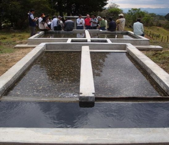 Acueducto de Saldaña