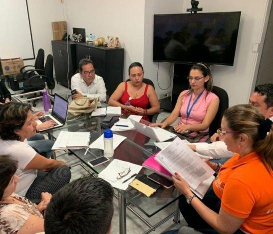 Preparan plan de choque por cierre de servicios de obstetricia en la Clínica Tolima
