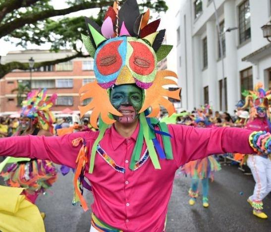 Festival Folclórico Colombiano: tarea pendiente para la próxima administración