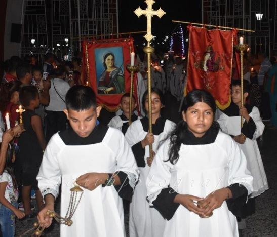 Ambalema lo invita a celebrar sus Ferias y Fiestas Patronales de la Virgen de Santa Lucía