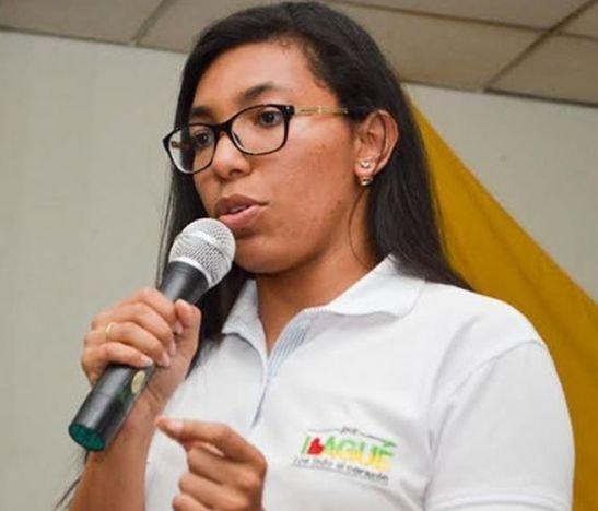 Tatiana Aguilar