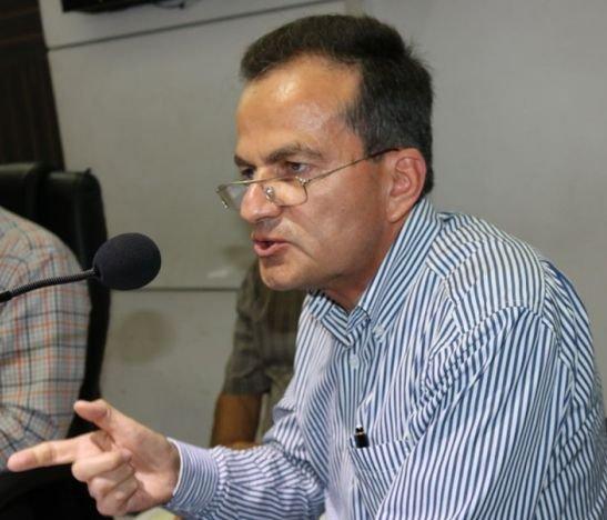 José Alexis Mahecha dice que el inconformismo de los comerciantes frente a la movilidad es infundado