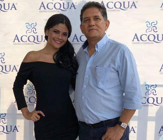 """""""Quiero invitar a todos los ibaguereños a apoyarme en la decimosexta versión del Reinado Empresarial del Tolima"""": Laura Daniela Miranda"""