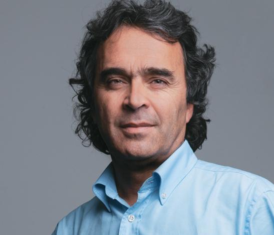 Sergio Fajardo HD