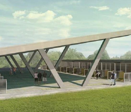 $5 mil millones serán invertidos en la construcción del tejódromo de Ibagué