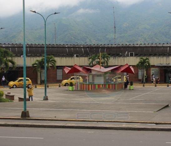 Preocupación en Ibagué: hoy la Terminal de Transportes vuelve a entrar en funcionamiento