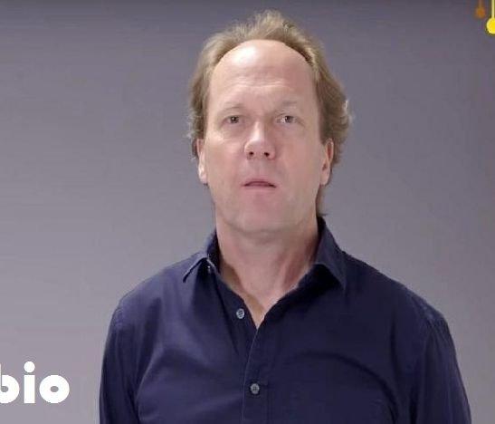 Tom Britton matemático sueco