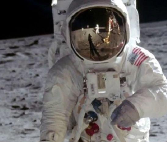 Viaje a la luna 50 años de historia