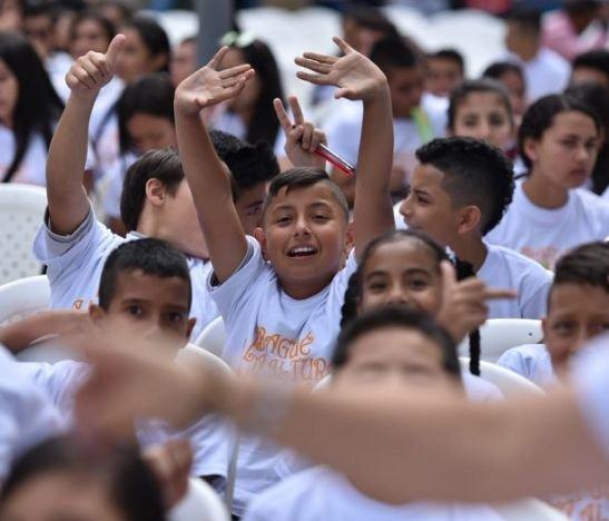Ibagué pasó de tener una tasa de 8,3% a 3,6% en trabajo infantil