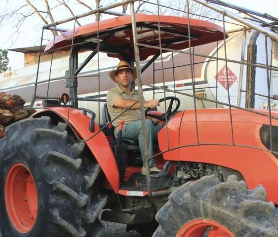 Paperos de norte del Tolima recibirán dos tractores
