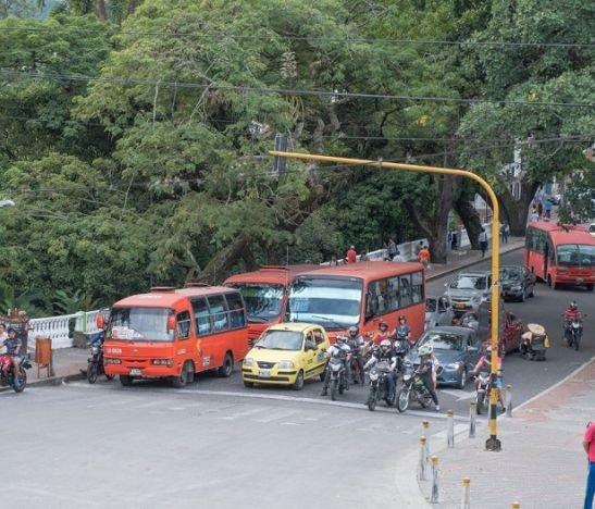 'Luz verde' para el Sistema Estratégico de Transporte Público en Ibagué