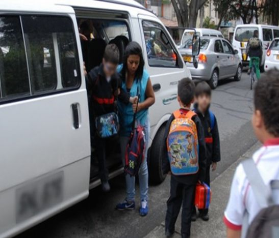 Tres municipios del Tolima deberán devolver recursos de transporte escolar que no ejecutaron