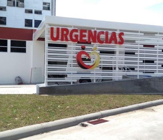 Urgencias Federico Lleras