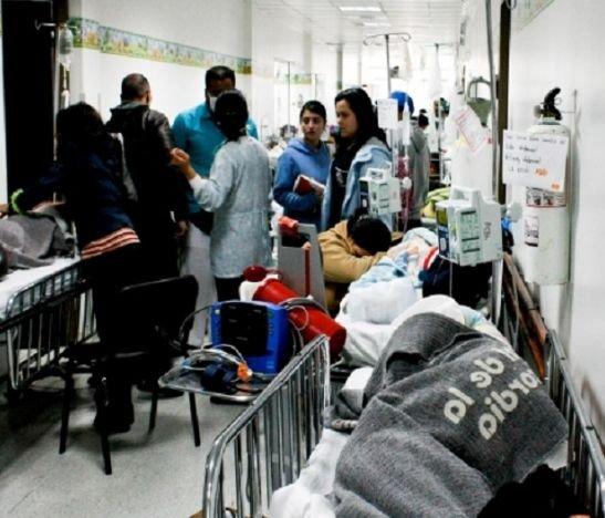 Se eleva el riesgo de la llegada de casos de coronavirus COVID 19 a Colombia