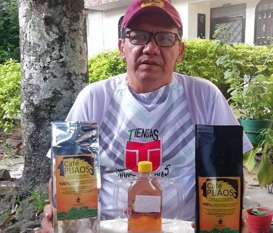 Tienda universitaria Tinto Parao, ganadora en convocatoria del programa Colombia Emprende