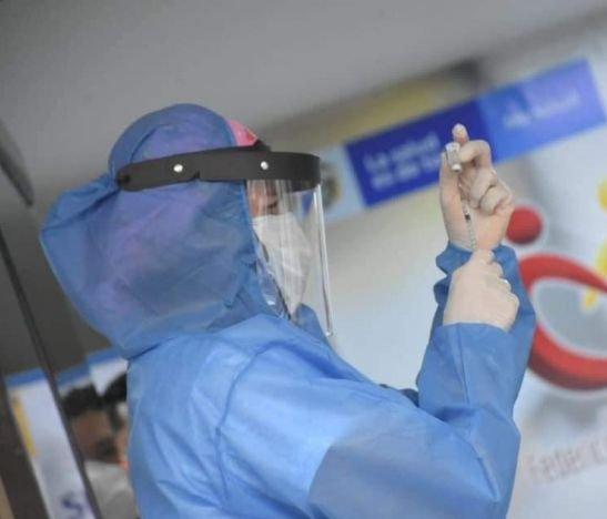 Gobierno Nacional confirmó que las 5.777 de vacunas de Sinovac sí sirven