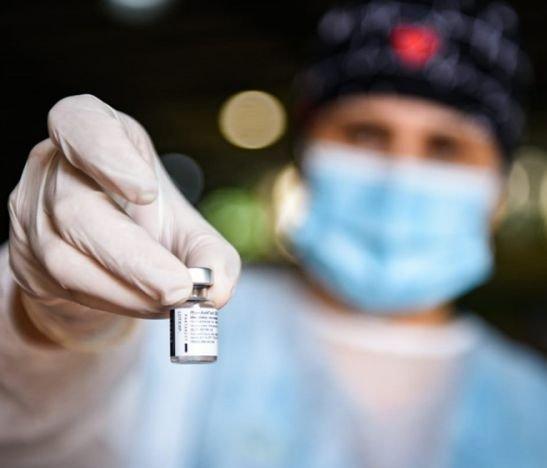 ¡Inadmisible! Por falta de pagos de Minsalud se suspende vacunación contra el COVID en el Tolima