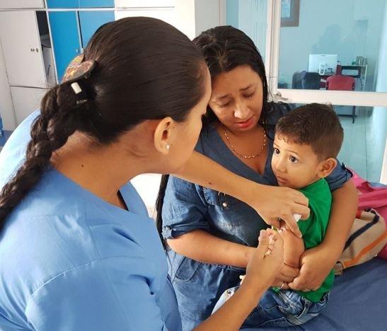 El sábado 27 de julio habrá una nueva jornada de vacunación en Ibagué