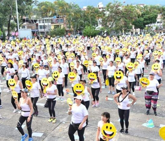 En Ibagué se celebrará el Día Mundial de la Actividad Física
