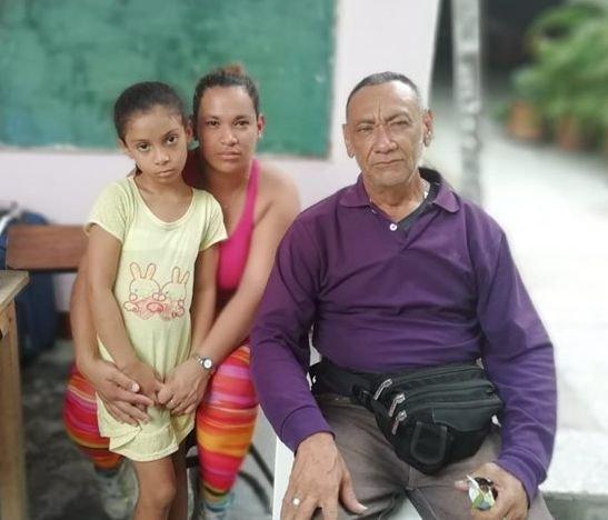 Denuncian a conductor de Rápido Tolima por haber estafado a una familia venezolana