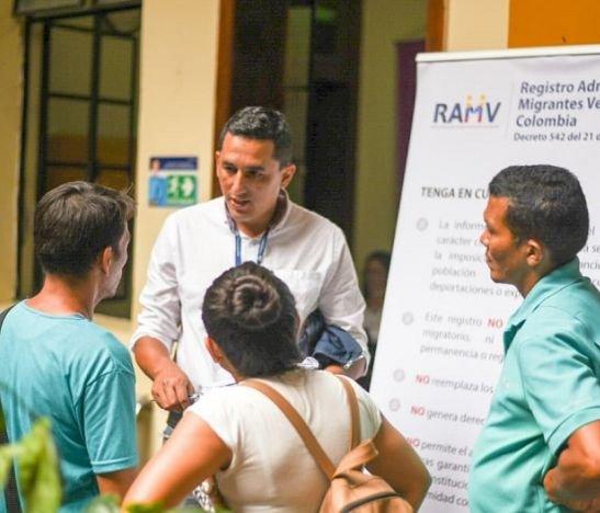 Venezolanos reportan dificultades en la prestación del servicio médico en el Tolima