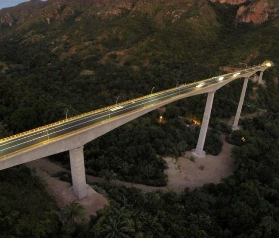 Viaducto Gualanday
