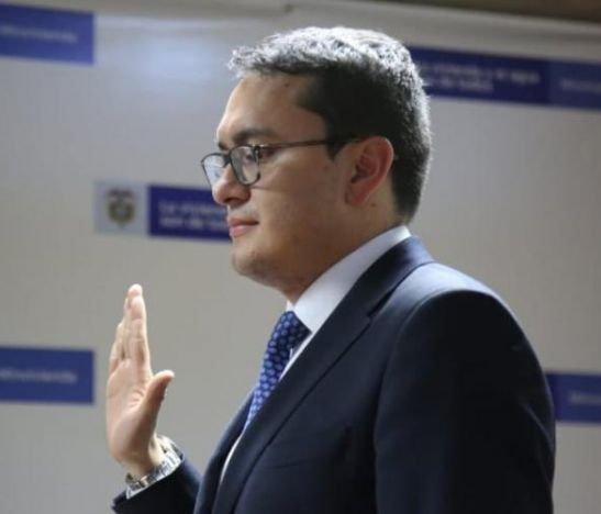"""""""Se suspenden los desalojos durante el periodo de la emergencia y dos meses más allá"""": Carlos Alberto Ruiz, viceministro de Vivienda"""