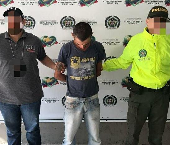 Violador fue enviado a la cárcel por abusar de su expareja sentimental