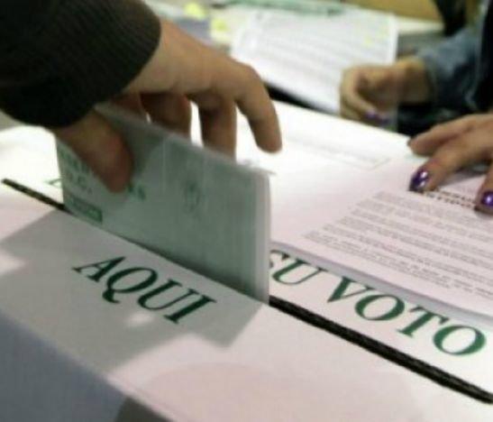 Con tranquilidad y clima soleado transcurren las votaciones en los municipios del Tolima