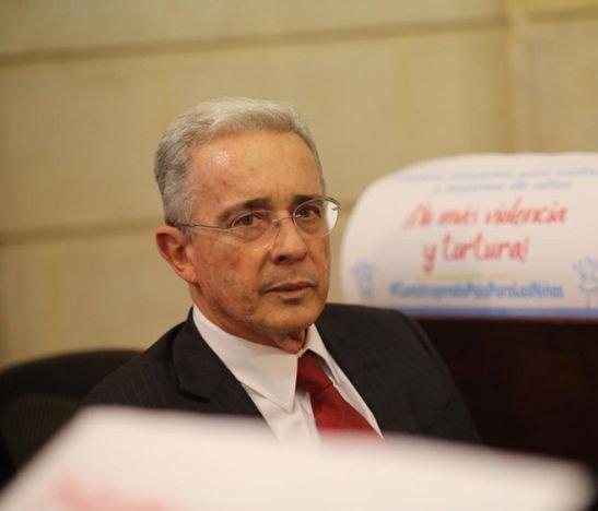 Directorio del Centro Democrático en el Tolima respalda a Uribe