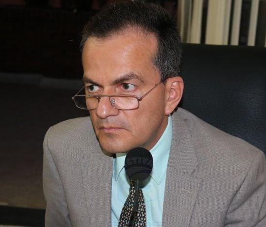 """""""No quiero pensar que el gobernador este participando de una maniobra tan baja para la ciudad"""": Secretario de Tránsito de Ibagué"""