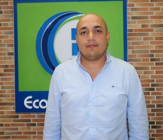 Carlos Salazar, director de Ibagué Cómo Vamos