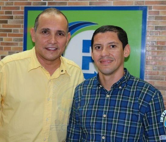William Rosas y Camilo Delgado golpes de opinión 21 de marzo