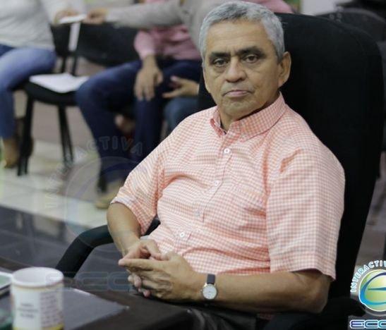 Diputado Forero ni afirmó ni descartó los cambios políticos del representante a la Cámara, Carlos Edward Osorio