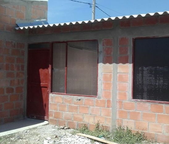 Listas las 33 viviendas para madres cabeza de familia en Mariquita