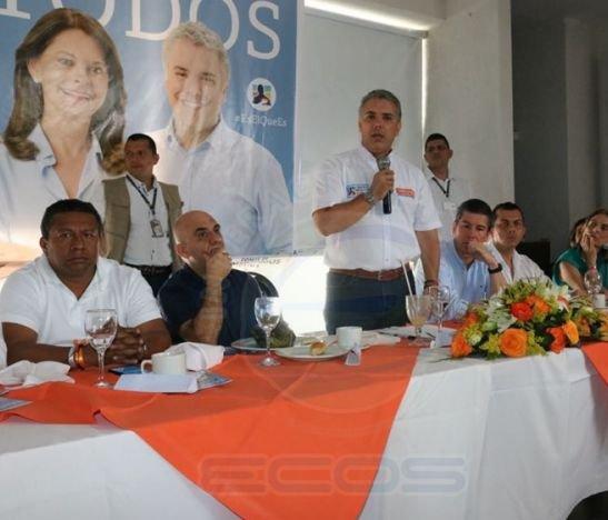 Alcaldes del norte del Tolima le pedirán a Duque apoyo en salud, malla vial y educación