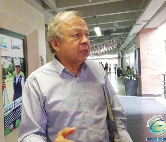 """""""Esperamos que Colombia reaccione cuando empiecen a aparecer las acciones de este gobierno que no van hacer diferente a las de Uribe"""": Nayid Salazar"""