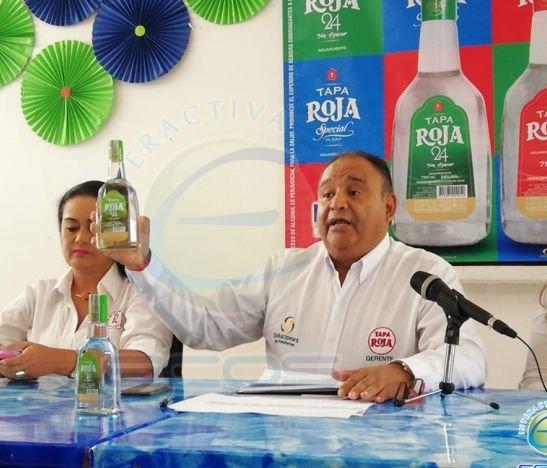 """""""Tenemos un fallo proferido por el Consejo de Estado que determinó que la Fabrica debía indemnizar al consorcio"""": Jesús Alberto Carvajal"""
