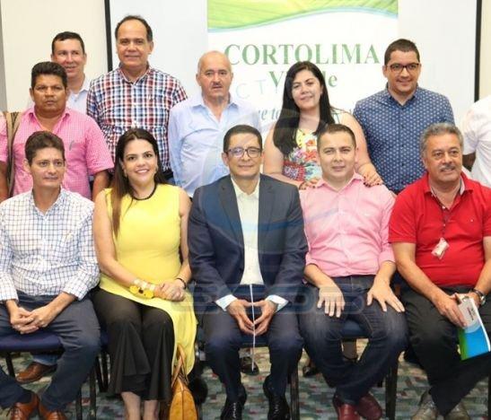 CORTOLIMA y bancada tolimense se unieron para pedirle al Gobierno Nacional no sancionar dos artículos de la Ley de Páramos