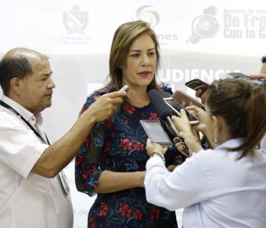 Este 13 de agosto será la audiencia pública de rendición de cuentas de Óscar Barreto Quiroga